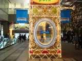 04Xmas新宿高島屋Timessquare