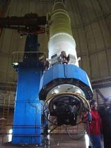 シカゴ・望遠鏡
