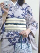 東京湾花火、ねずみ浴衣フルセット