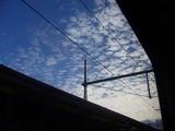 rail sky