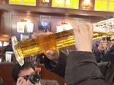 ぴろぴろ試験管ビール