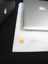 MacWorld2008報告会、りんごオレンジ
