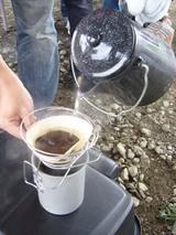BBQ-コーヒー