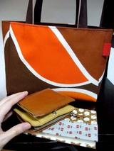 shibaf orange/goods