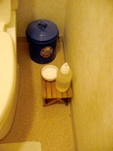 トイレの消臭ぐっず