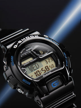 Bluetooth Low Energy Watch