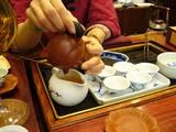 中国茶器萌え。