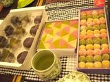 オトナの調理実習・和菓子