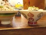shibafpark・お茶碗♪