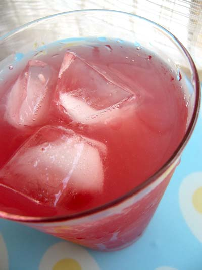 涼しげジュース2