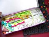 編み物小物入りカンペン