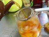 紅茶はタンニン少なめのアイス向きのがよいかと。
