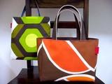 shibaf orange/greentea
