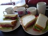 サンドイッチ/yana作