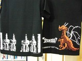 竜はナガフェンじゃないヨ?ガルシスっていうんだって。