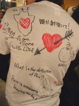 ミズタマTシャツ1
