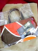 shibaf orange/pack