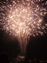 fireworks-shining