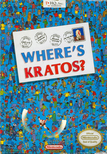 whereskratos