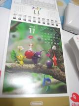 ニンテンドーカレンダー2008、ピクミン
