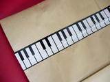 shibaf orange/piano