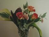 母の日花束・2002