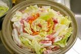 白菜鍋・生