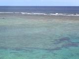 海・七色の海