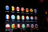 apple国旗
