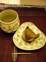オトナの調理実習・桜餅