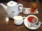GRACE・紅茶たち