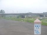 BBQ-多摩川