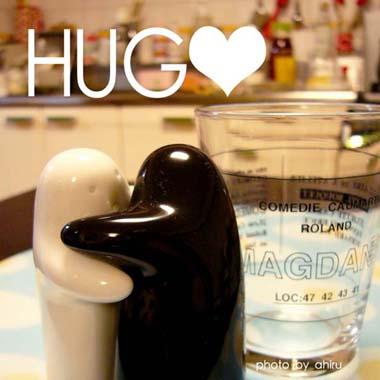 access hug