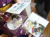 東京湾花火、結婚DVD