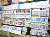 Wii一色店舗