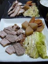豚の紅茶煮2006