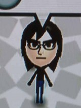 Wii友人S