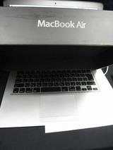 MacWorld2008報告会、キーボード光る前