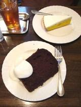 GRACE・ケーキたち。